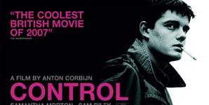 Control, Trailer Trailer