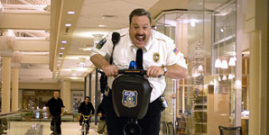 Paul Blart Mall Cop Trailer
