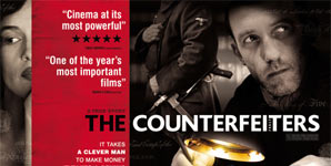 The Counterfeiters, Trailer Trailer