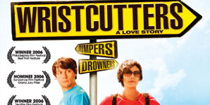 Wristcutters - A Love Story Trailer