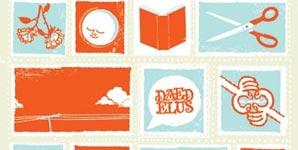 Daedelus Fair Weather Friends EP
