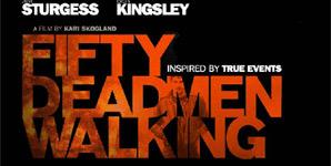 Fifty Dead Men Walking Trailer