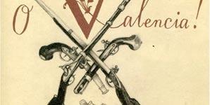The Decemberists O Valencia! Single