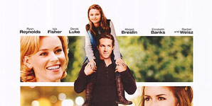 Definitely, Maybe, Trailer