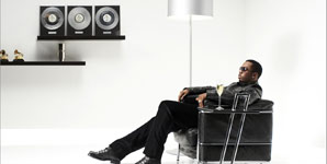 Diddy, Tell Me featuring Christina Aguilera, Video Stream