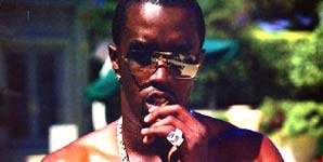 Diddy, The Future, Video Stream