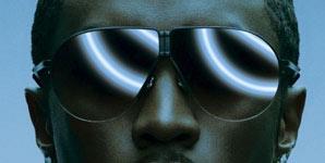 Sean Combs Featuring Keyshia Cole, Last Night Single