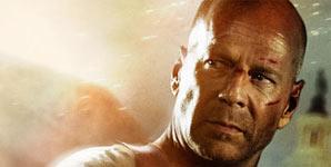 Die Hard 4.0, Teaser Trailer Stream Trailer