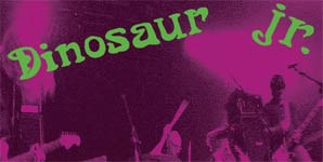 Dinosaur Jr, Been There All The Time, Video