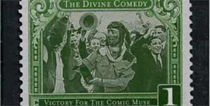 Divine Comedy Victory for the Comic Muse Album