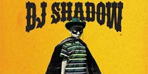 DJ Shadow The Outsider Album