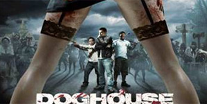 Doghouse Trailer