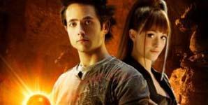 Dragonball: Evolution Trailer
