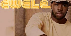 Dwele Think I Love You Single