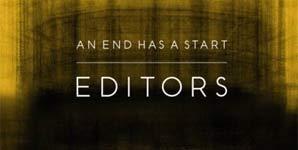 Editors An End Has A Start Album