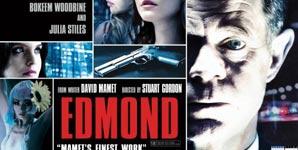 Edmond, Trailer Trailer