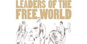 Elbow Leaders of the Free World Single
