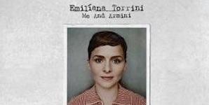 Emiliana Torrini Me and Armini Album