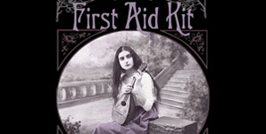 First Aid Kit I Met Up With The King Single