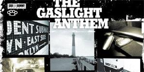 The Gaslight Anthem American Slang Album