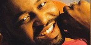Gerald Levert In My Songs Album
