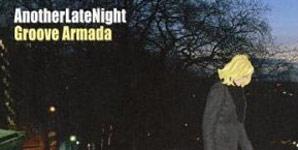 Groove Armada Late Night Tales Album