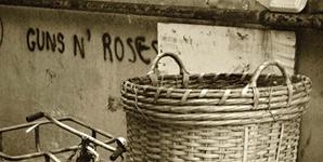 Guns N Roses Chinese Democracy Single