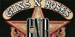 Guns N Roses Chinese Democracy Album