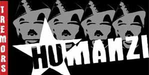 Humanzi Tremors Album