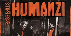 Humanzi Bass Balls Single
