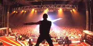 Iron Maiden, Death On The Road, DVD Trailer, Video Stream