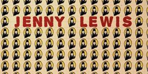 Jenny Lewis Acid Tongue Album