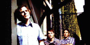 Jimmy Eat World, Chase This Light