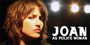Joan As Police Woman, Christobel, Video Stream