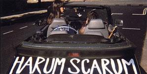 Joe Gideon & The Shark Harum Scarum Album
