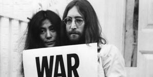 The U.S. vs John Lennon, Trailer Stream Trailer