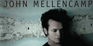 John Mellencamp Life, Death, Love and Freedom Album
