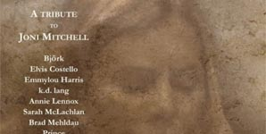 Joni Mitchell Various Artists Album