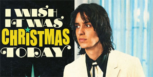 Julian Casablancas I Wish It Was Christmas Today Single