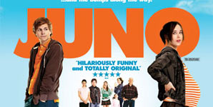 Juno, Trailer