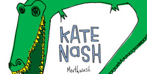 Kate Nash, Mouthwash