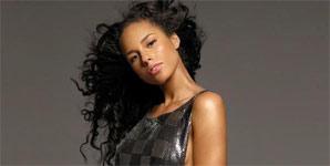 Alicia Keys, No One Audio