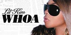 Lil Kim Whoa Single