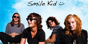 We The Kings Smile Kid Album