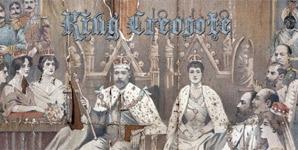 King Creosote Flick The Vs Album