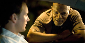 Lakeview Terrace Trailer