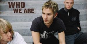 Lifehouse Who We Are Album