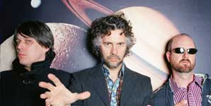 The Flaming Lips, The W.A.N.D. Video Stream