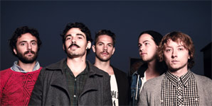 Local Natives -  Interview