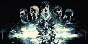 Lost Prophets The Betrayed Album